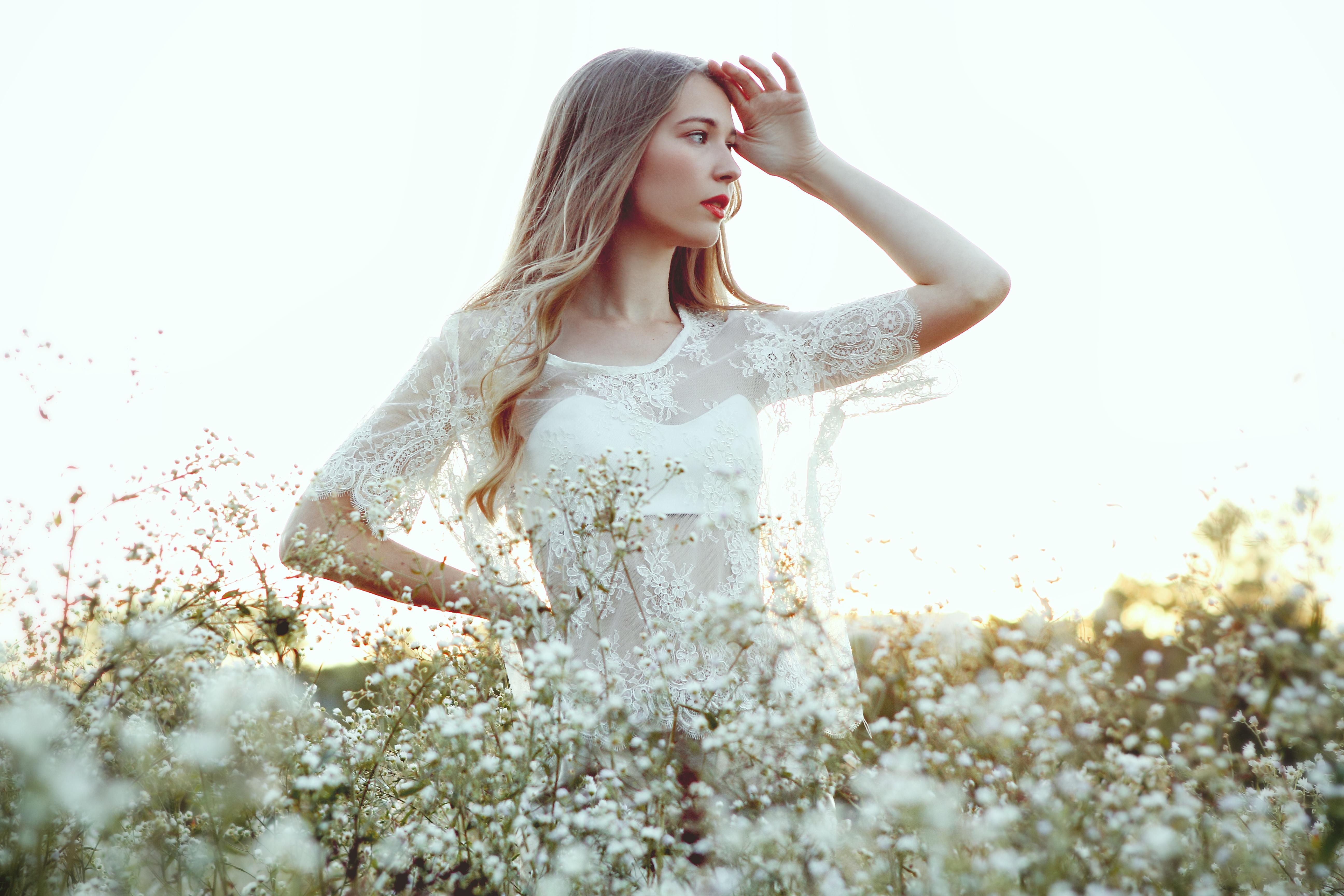 Quelle alternative à la robe de mariée traditionnelle?