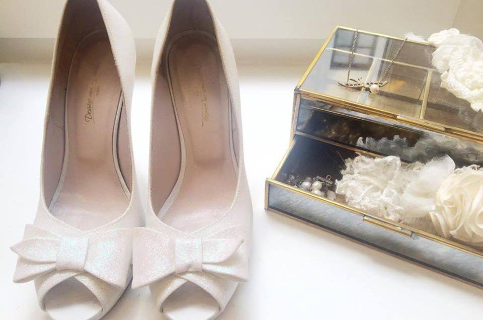 Quel choix pour mes chaussures de mariage ?