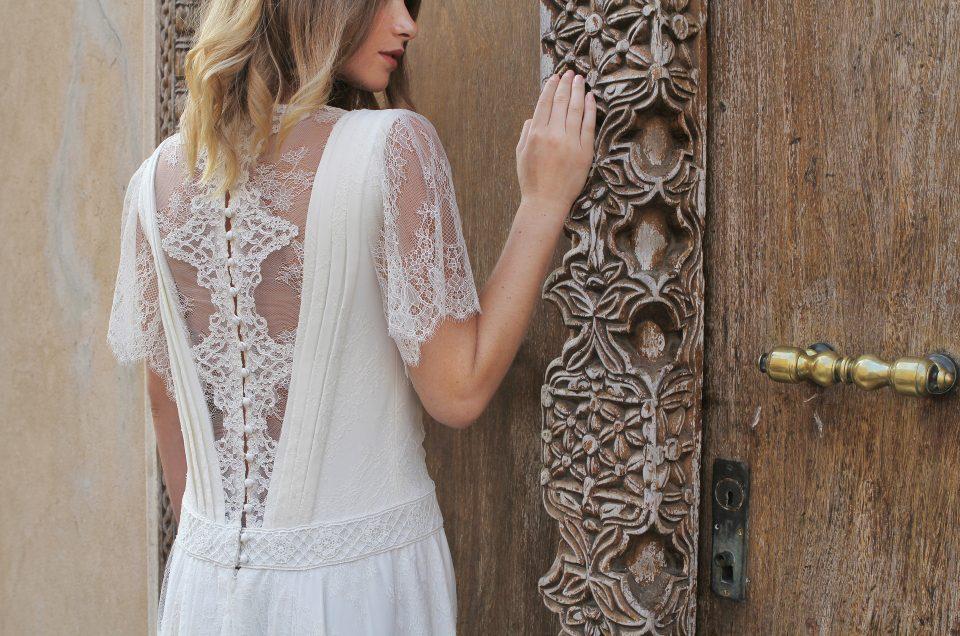 Mariage d'automne : la robe idéale !